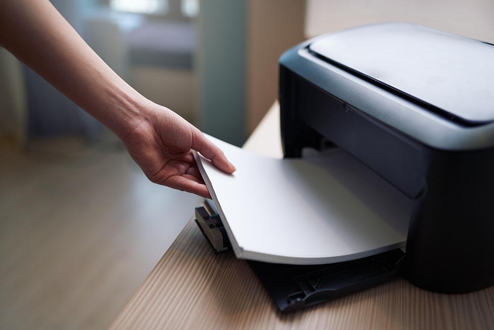 najlepszy papier do drukowania